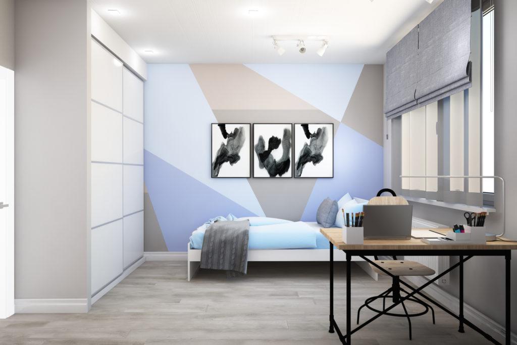фото комнаты подростка